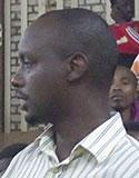 Christian-Ngarambe