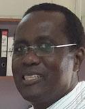 Didace Mugisa, MMed